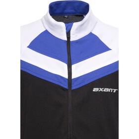 axant Elite Fietsshirt Korte Mouwen kids Kinderen, blue/black